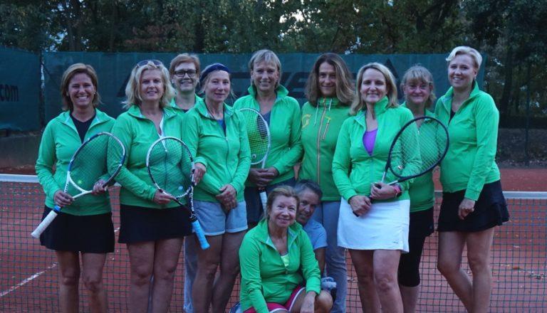 Tennis Charlottenburg